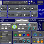 SFC音源『SF45 Library for KONTAKT VST』