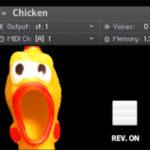無料KONTAKT音源『Chicken』